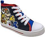 SUPER MARIO Brothers Mario Luigi Kids...