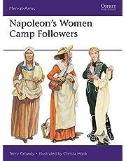 Napoleon's Women Camp Followers (Men-at-Arms)