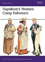 Napoleon's Women Camp Followers (Men at Arms)