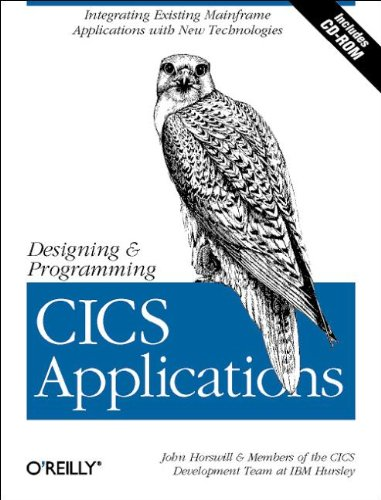 Designing and Programming CICS Applications (Classique Us)