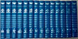 Encyclopedia Britannica 'The Annals of America'  (Volumes 1 - 18 and two volume Conspectus)