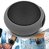 ANCwear Portable Bluetooth Speakers Wireless Mini Speaker with Enhanced Bass,HD Sound,Wearable Speaker with Built-in Mic,9.5H Playtime,IPX6 Waterproof Suitable for Sports,Outdoor Travel and Home