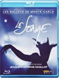 Le Songe - Jean-Christophe Maillot [Blu-ray] [Alemania]