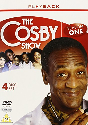 The Cosby Show - Series 1 - Complete