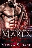 Marex: Immortal Forsaken Series (Paranormal Romance Novella)