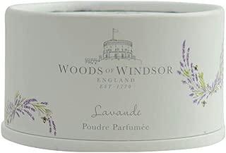Best woods of windsor true rose dusting powder Reviews