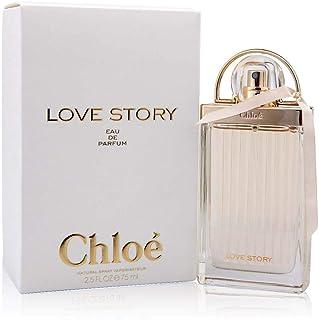 Chloe Love Story by Chloe for Women Eau de Parfum 75ml