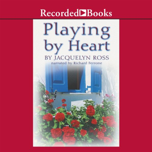 Playing by Heart cover art