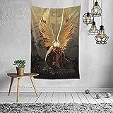 Atoyyre Warhammer 40k Tapestry 60 x 40inch (Vertical...