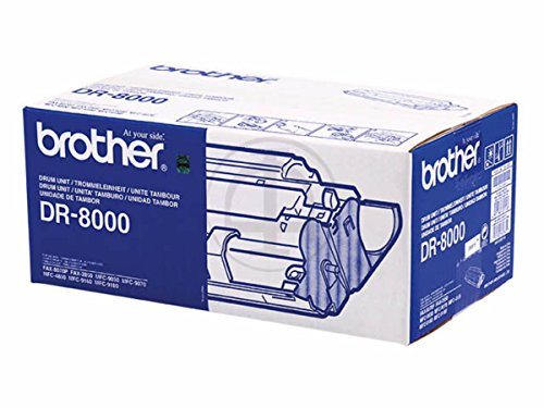 Brother MFC 9160 (DR-8000) - original - Drum kit - 8.000 Pages
