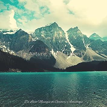 La Nature (Intelligent)