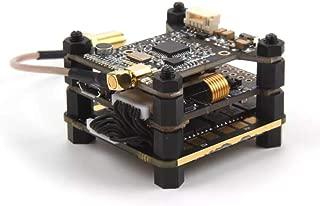 MeterMall Toys & Games Holybro Kakute F4 V2 Flight Controller Atlalt HV V2 25~800mW VTX Tekko32 F3 40A 3-6S Blheli_32 Brushless ESC Stack 30.5x30.5mm