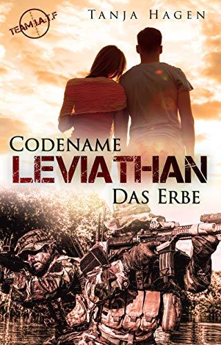 Codename Leviathan - Das Erbe (Team I.A.T.F. 12)