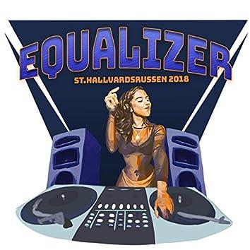 Equalizer (Hjemmesnekk Deluxe)