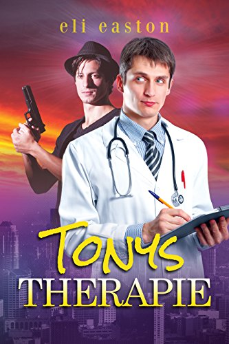 Tonys Therapie (Sex in Seattle 1)
