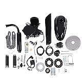 80cc Bike Bicycle Motorized 2 Stroke Cycle Petrol Gas Motor Engine Kit Full