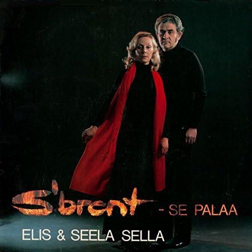 Elis ja Seela Sella