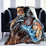 Eileen Powell Winter Couch Beach, Super Cosy Giant Dinosaurier King Kong Vs. Godzilla
