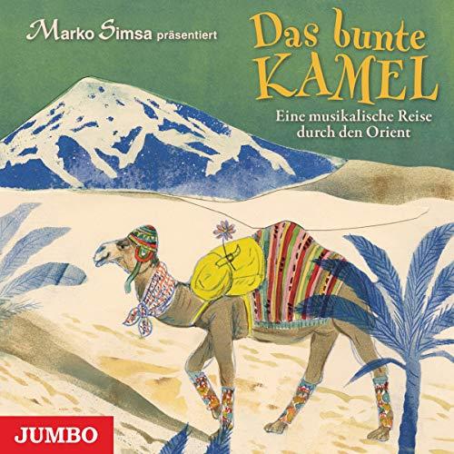 Das bunte Kamel Titelbild