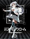 ミス・モノクローム-The Animation- 黒版[Blu-ray/ブルーレイ]
