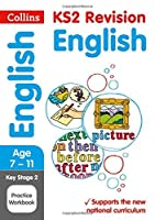 Collins KS2 Sats Revision and Practice - New 2014 Curriculum Edition ? KS2 English: Practice Workbook by Collins UK(2015-09-01)