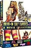 Drive-In Cult Classics: Volume 3