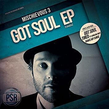 Got Soul EP