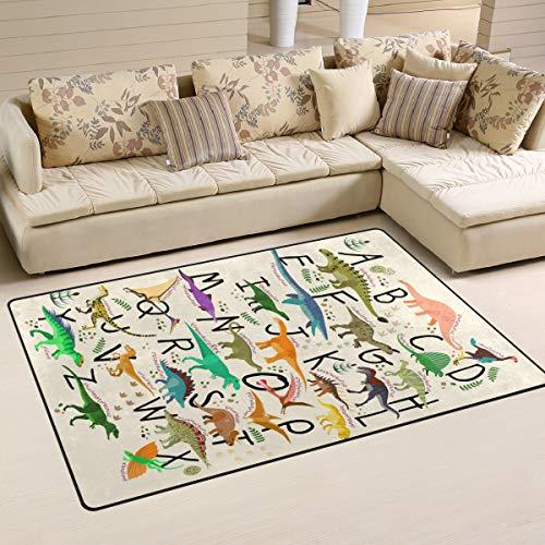 linomo Tapis décoratif pour chambre d