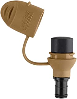 CamelBak 90888 Ql Hydro Lock Replacement Bite Valve Assembly Coyote