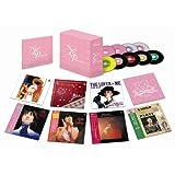 河合奈保子ライブアルバムBOX NAOKO LIVE PREMIUM(DVD付)