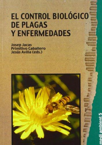 El control biológico de plagas y enfermedades (Medi Ambient