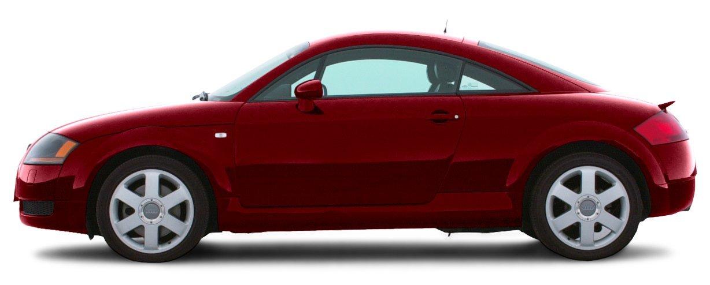 Amazoncom Audi TT Quattro Reviews Images And Specs Vehicles - 2002 audi tt