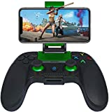 Best Bluetooth Controllers - Mobile Game Controller,Haolide Wireless Bluetooth Controller Gamepad Compatible Review
