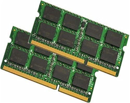 Credence 16gb Recommended 2x8gb Memory RAM SODIMM for Elitebook Mobile 8460p Hp Wor