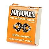 Matunas Eco-Wax Base Coat EINFACH