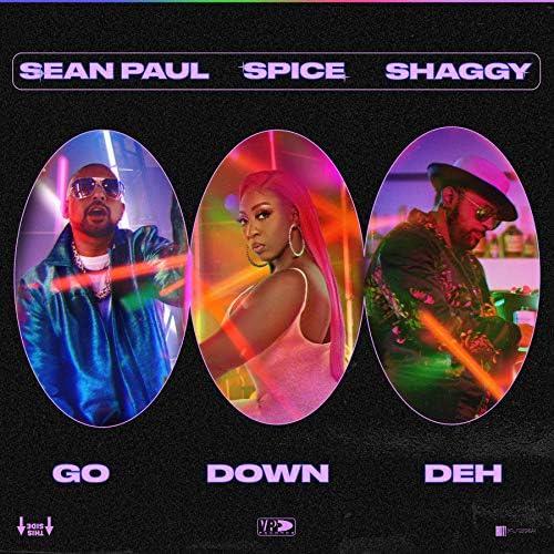 Spice feat. Shaggy & Sean Paul