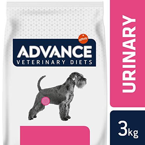 ADVANCE Urinary Trockenfutter Hund, 1-er Pack (1 x 3 kg) - 3