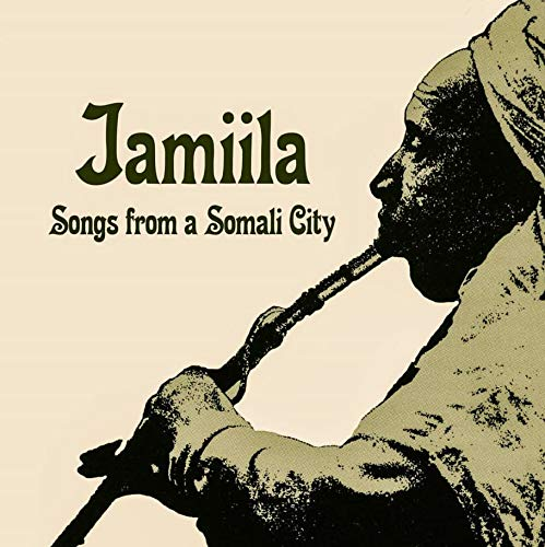 Jamiila: Songs from Somali City