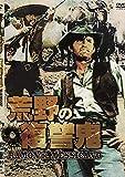 荒野の復讐鬼[DVD]