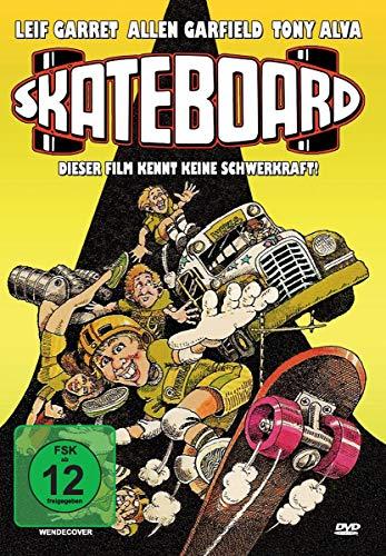Skateboard - Dieser Film kennt keine Schwerkraft!