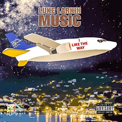 Luke Larkin