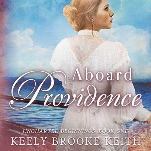 Aboard Providence  By  cover art
