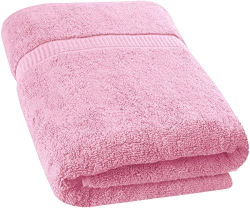 Utopia Towels - Toallas de baño Grandes (90 x 180 cm) (Rosa