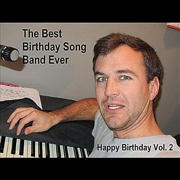 Happy Birthday Vol. 3