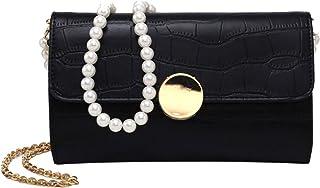 Wshizhdfuwstb Tote Bag for Women, Ladies Shoulder Bag Fashion Ladies PU Leather Unsubdivided Summer Women Messenger Bag La...