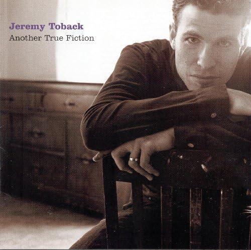 Jeremy Toback