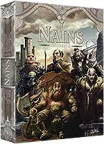 Nains - Coffret T11 à T15 de Pierre-Denis Goux
