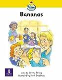 Story Street: Step 1 (LILA): Bananas