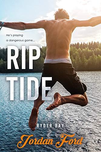 Riptide (Ryder Bay Book 2) (English Edition)