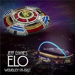 Jeff Lynne's Elo-Wembley Or Bust